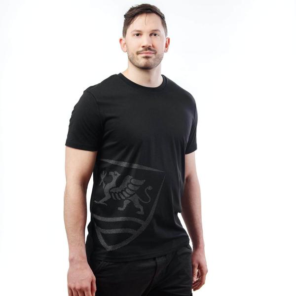 """Rostocker T-Shirt """"Wappen"""""""